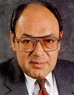 Professor Anthony Santoro