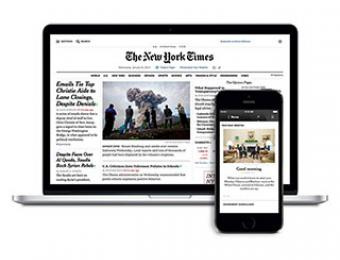 New York Times for Law Students