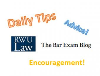 RWU Bar Exam Blog