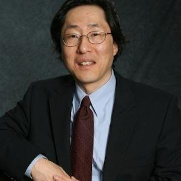 Photo of John Chung