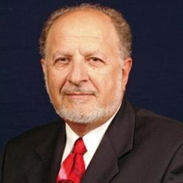 Photo of Jerry Cohen