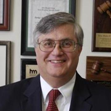 Photo of The Honorable Stephen Erickson
