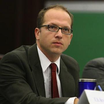 Photo of Jared A. Goldstein