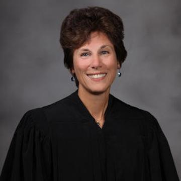 Photo of The Honorable Patricia A. Sullivan