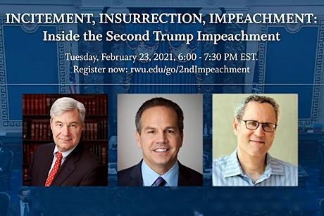 2nd Impeachment