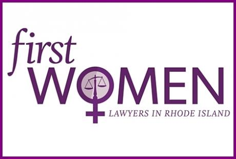 First Women logo